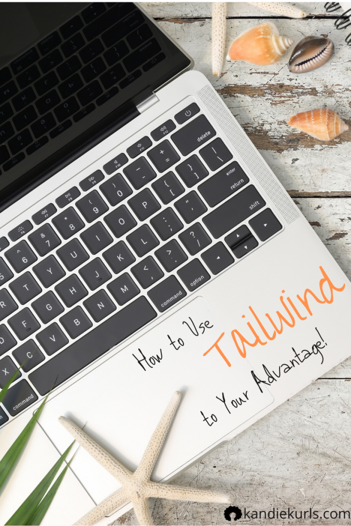 The problem with Pinterest is that it can be quite time consuming making all those pins and pinning them to different boards at various times of the day or week. Well, there is a better way. For many bloggers and business owners, Tailwind is their saving grace.